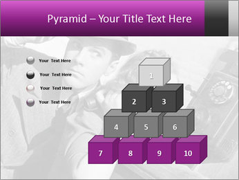 Telephone PowerPoint Template - Slide 31