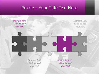 Telephone PowerPoint Template - Slide 41