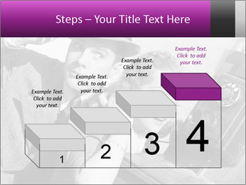 Telephone PowerPoint Template - Slide 64