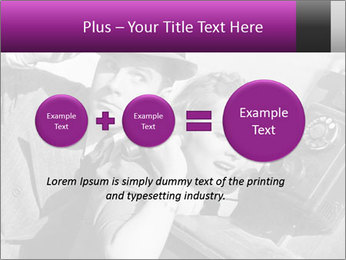Telephone PowerPoint Template - Slide 75