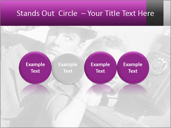 Telephone PowerPoint Template - Slide 76