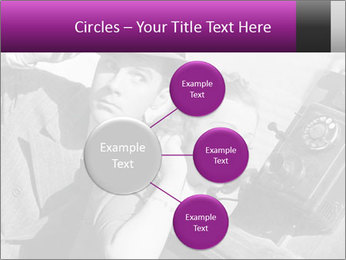 Telephone PowerPoint Template - Slide 79