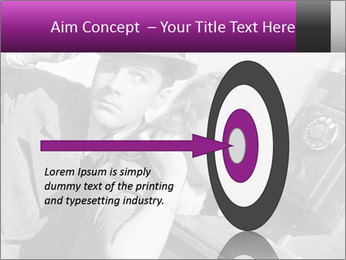 Telephone PowerPoint Template - Slide 83
