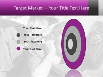 Telephone PowerPoint Template - Slide 84