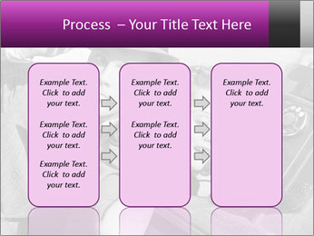 Telephone PowerPoint Template - Slide 86
