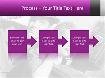 Telephone PowerPoint Template - Slide 88