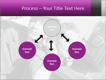 Telephone PowerPoint Template - Slide 91