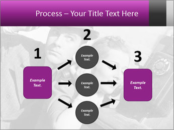 Telephone PowerPoint Template - Slide 92