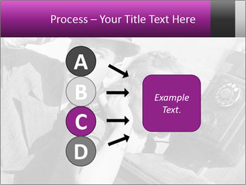 Telephone PowerPoint Template - Slide 94