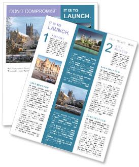 0000092973 Newsletter Templates