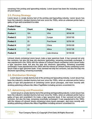 0000092974 Word Template - Page 9