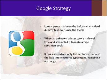 Cute online shopping PowerPoint Templates - Slide 10
