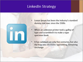 Cute online shopping PowerPoint Templates - Slide 12
