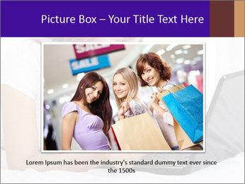 Cute online shopping PowerPoint Templates - Slide 15