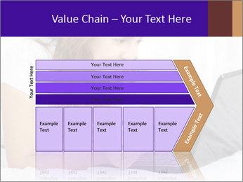 Cute online shopping PowerPoint Templates - Slide 27