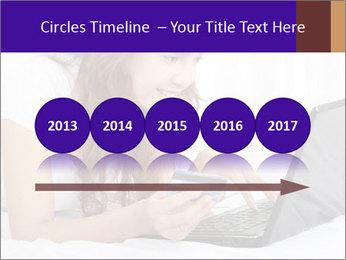 Cute online shopping PowerPoint Templates - Slide 29