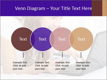 Cute online shopping PowerPoint Templates - Slide 32