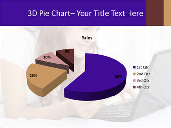 Cute online shopping PowerPoint Templates - Slide 35