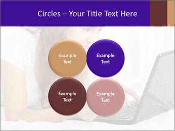 Cute online shopping PowerPoint Templates - Slide 38