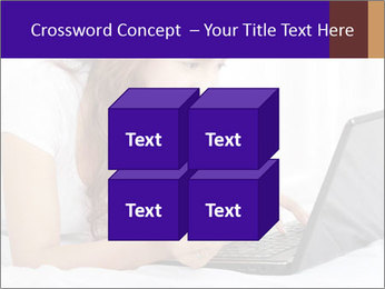 Cute online shopping PowerPoint Templates - Slide 39
