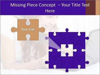 Cute online shopping PowerPoint Templates - Slide 45