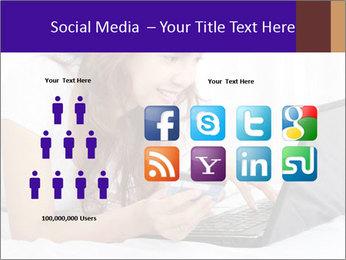 Cute online shopping PowerPoint Templates - Slide 5