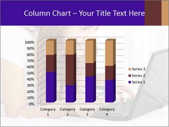 Cute online shopping PowerPoint Templates - Slide 50