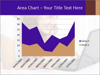 Cute online shopping PowerPoint Templates - Slide 53