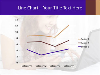Cute online shopping PowerPoint Template - Slide 54