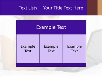 Cute online shopping PowerPoint Templates - Slide 59
