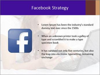 Cute online shopping PowerPoint Templates - Slide 6