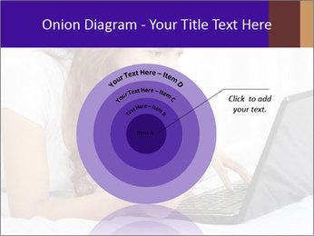 Cute online shopping PowerPoint Templates - Slide 61