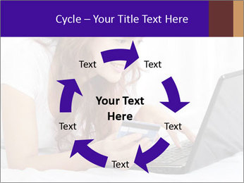 Cute online shopping PowerPoint Templates - Slide 62