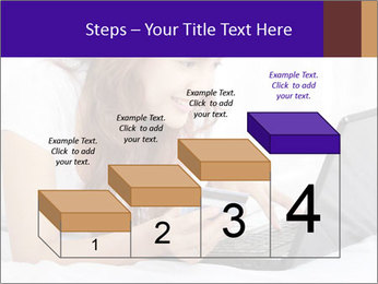 Cute online shopping PowerPoint Templates - Slide 64