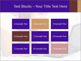 Cute online shopping PowerPoint Templates - Slide 68