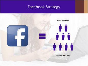 Cute online shopping PowerPoint Templates - Slide 7
