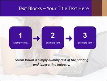 Cute online shopping PowerPoint Templates - Slide 71