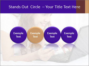 Cute online shopping PowerPoint Templates - Slide 76