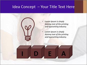 Cute online shopping PowerPoint Templates - Slide 80