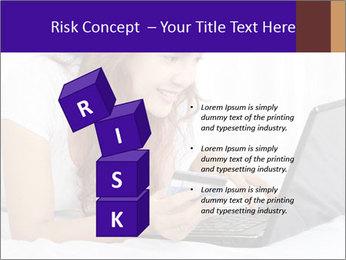 Cute online shopping PowerPoint Templates - Slide 81