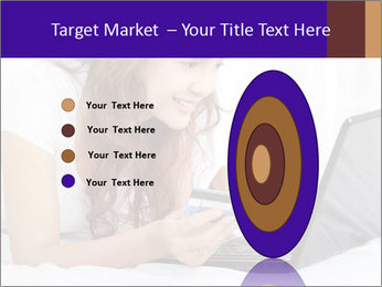 Cute online shopping PowerPoint Template - Slide 84