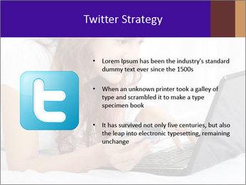 Cute online shopping PowerPoint Templates - Slide 9