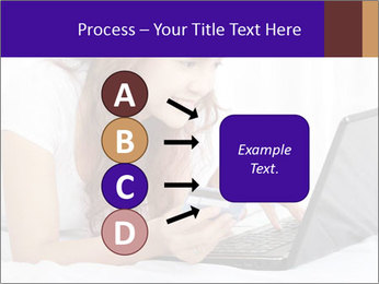 Cute online shopping PowerPoint Templates - Slide 94