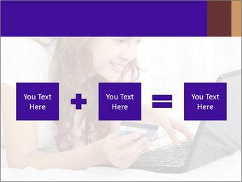 Cute online shopping PowerPoint Templates - Slide 95