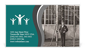0000092978 Business Card Template
