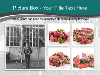 Man PowerPoint Templates - Slide 19