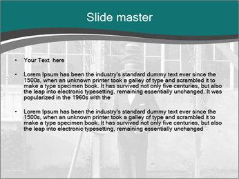 Man PowerPoint Templates - Slide 2