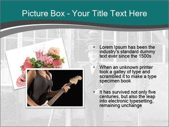 Man PowerPoint Templates - Slide 20