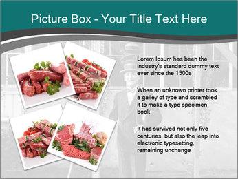 Man PowerPoint Templates - Slide 23