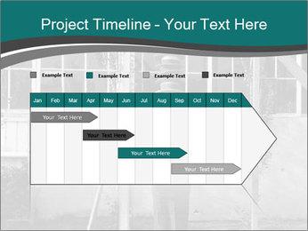 Man PowerPoint Templates - Slide 25